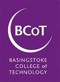 Logo - Basingstoke College of Technology