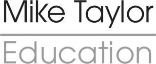 Mike Taylor Education logo