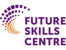 Bordon Future Skills Centre logo