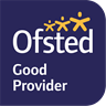 Ofsted 'Good' logo