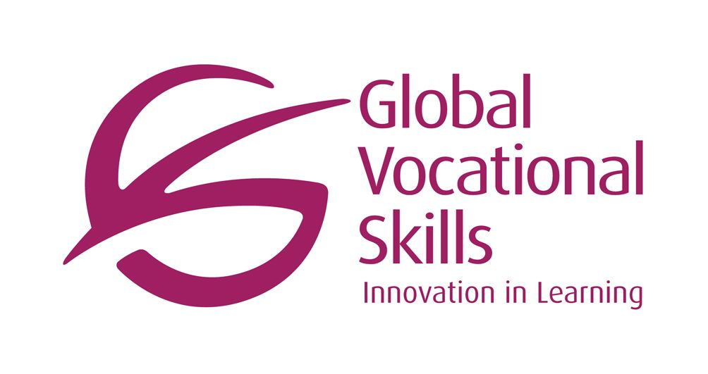 Gloval Vocational Skills Logo