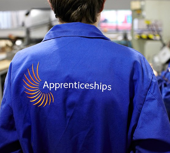 New apprenticeships on offer from BCoT