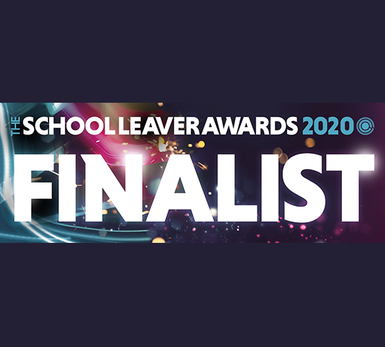 School Leaver Awards 2020